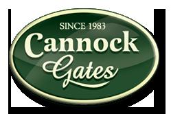 Cannock Gates