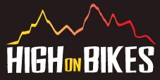 High On Bikes