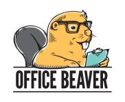 Office Beaver