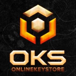 OnlineKeyStore