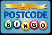 Postcode Bingo