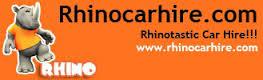 Rhino Car Hire