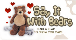 Say It With Bears