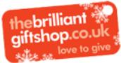 The Brilliant Gift Shop