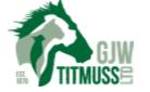 GJW Titmuss