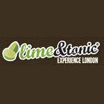 Lime & Tonic