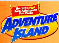Adventure Island UK