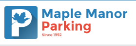 Maple Manor Parking
