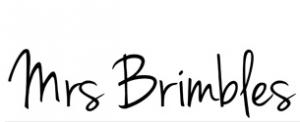 Mrs Brimbles