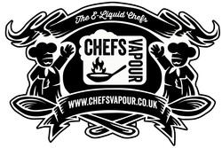 Chefs Vapour