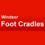 Windsor Foot Cradles