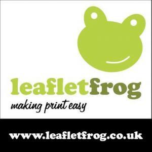 Leafletfrog
