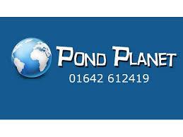 Pond Planet