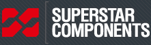 Superstar Components