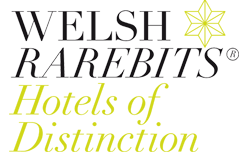 Welsh Rarebits