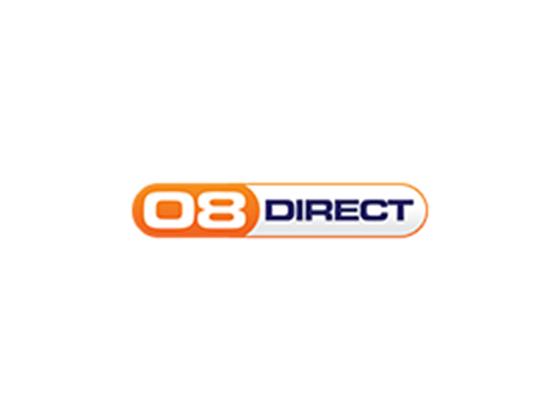 08 Direct Discount Code, Vouchers :