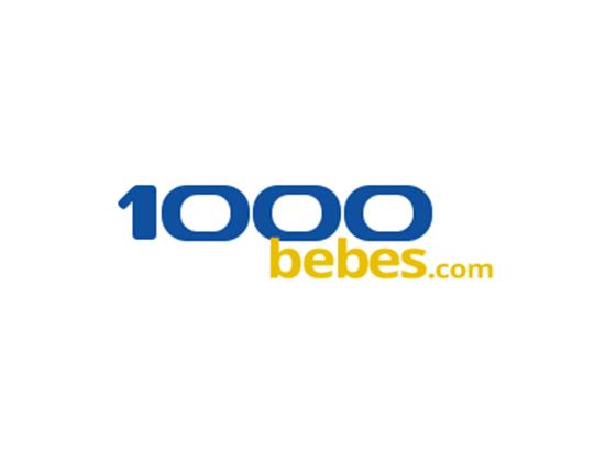 1000 Bebes Promo Code & Voucher Codes :