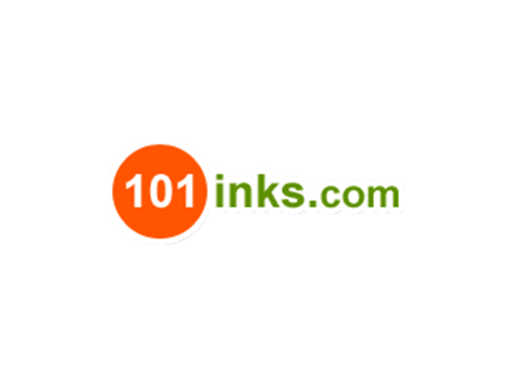 101 Inks Discount Code, Vouchers : 2017