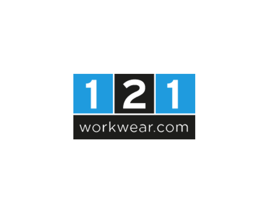 Valid 121 Workwear Voucher Code and Offers 2017