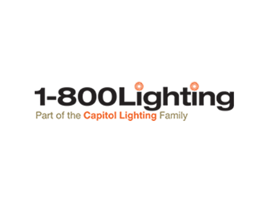 1800 Lighting Discount Code, Vouchers : 2017