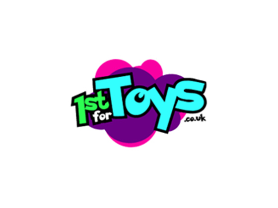 1st For Toys Voucher code and Promos - 2017