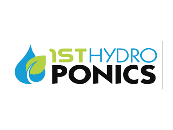 1st Hydroponics Voucher code and Promos - 2017