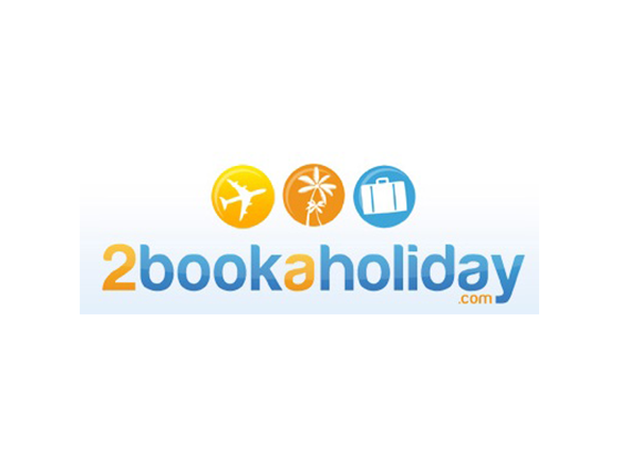 2 Book A Holiday Voucher code and Promos -