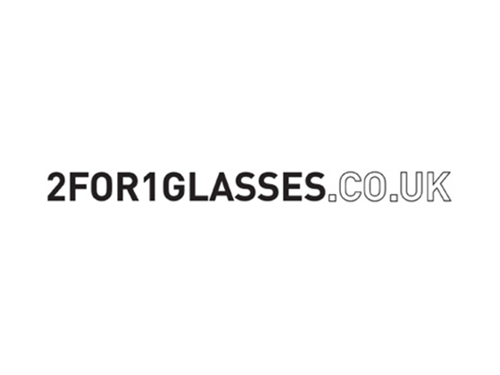 2 for 1 Glasses Discount Code, Vouchers : 2017
