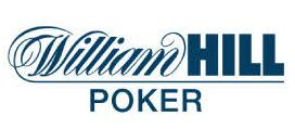 William Hill Poker Voucher Codes