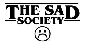 The Sad Society Promo Codes & Coupons