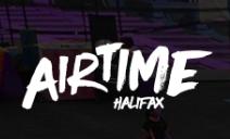 Airtime Halifax