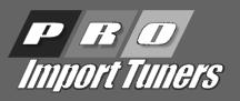 PRO Import Tuners