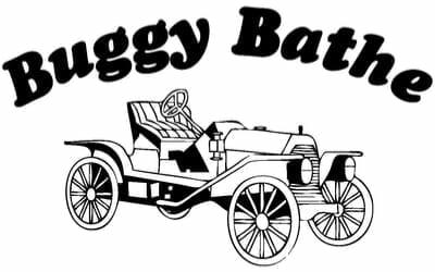 Buggy Bathe
