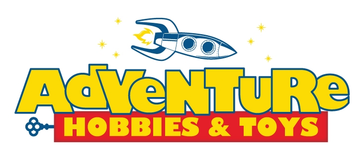 Adventure Hobbies And Toys