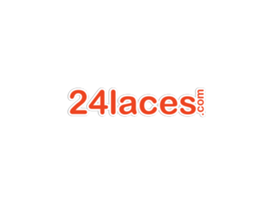 24 Laces Discount Code and Vouchers 2017