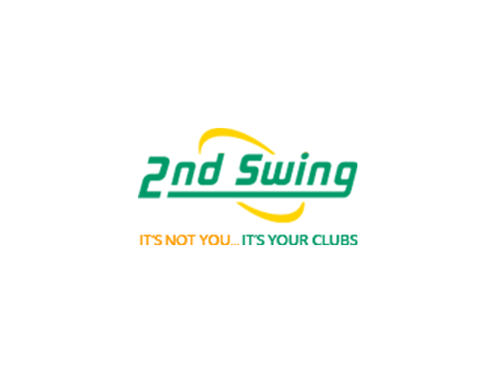 2nd Swing Discount Code, Vouchers :