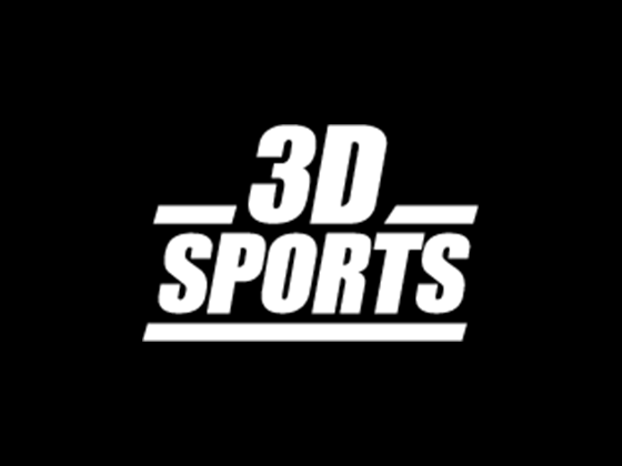 3d Sports Voucher code and Promos - 2017
