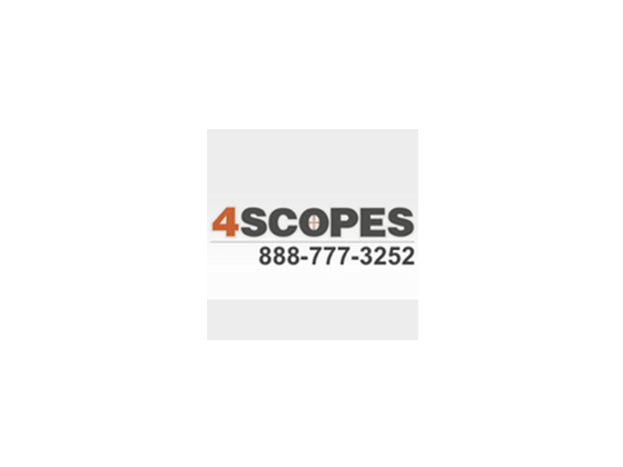 4 Scopes Discount Code, Vouchers : 2017