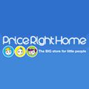 PriceRightHome Voucher Codes 2017