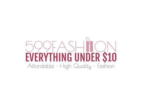599 Fashion Voucher code and Promos - 2017