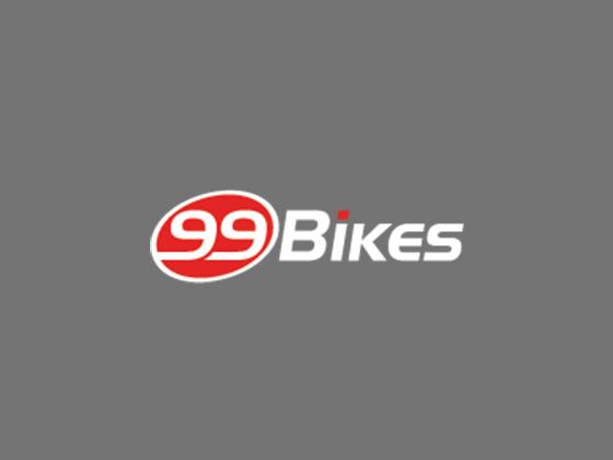 99 Bikes Discount Code, Vouchers : 2017