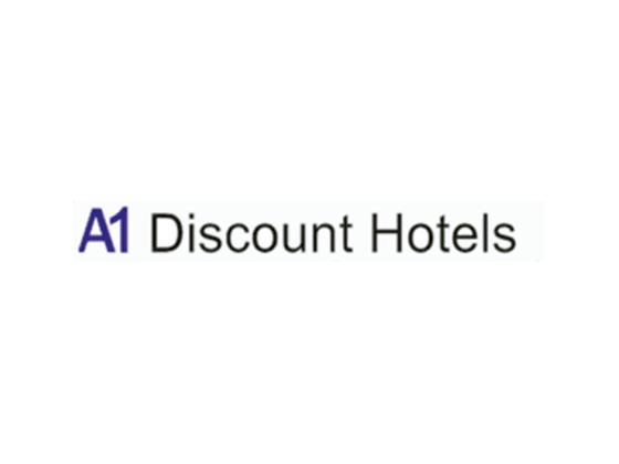 A1-Discount-Hotels Discount Code, Vouchers : 2017