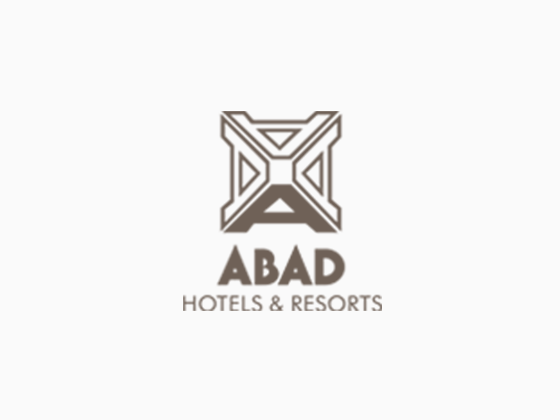 Abad Hotels Promo Code & Discount Codes :