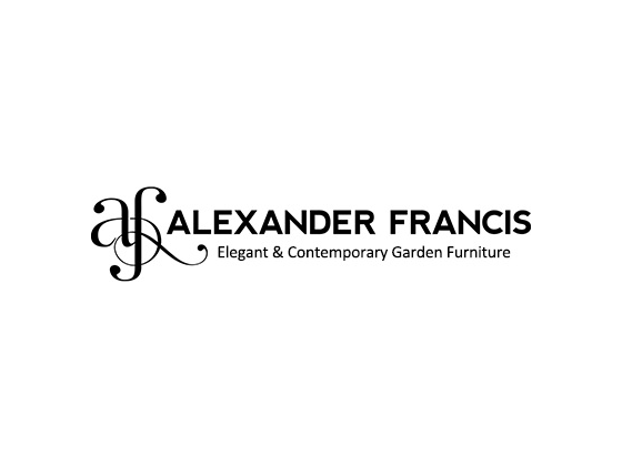 View Alexander Francis Discount and Promo Codes for 2017