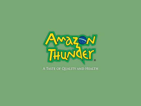 Amazon Thunder Discount Code, Vouchers : 2017
