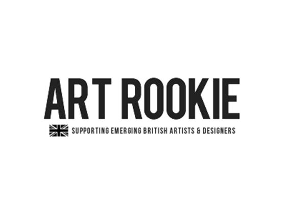 Free Art Rookie Promo & -