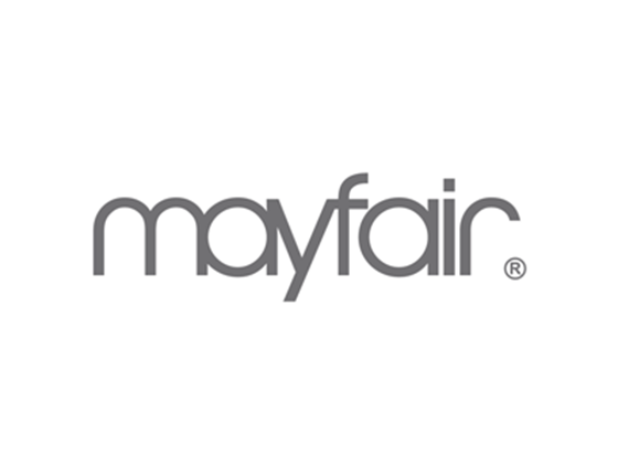 Valid AtMayfair Discount and Voucher Codes for 2017