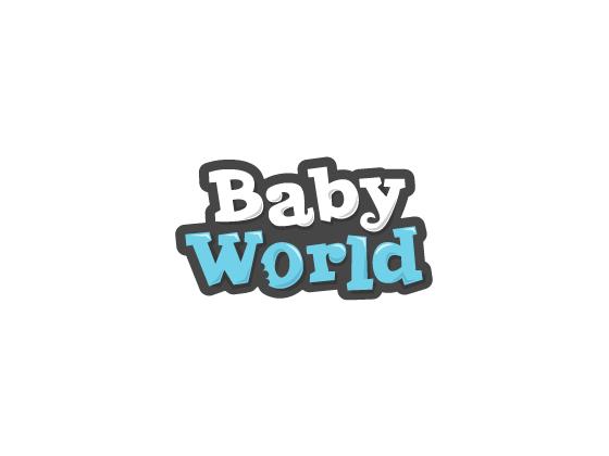 Free Babyworld Discount & Voucher Codes - 2017