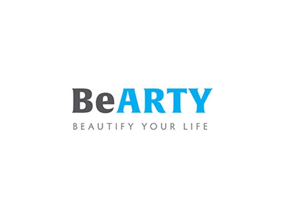 BeArty.co.uk Discount Code & Deals - 2017