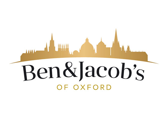 View Ben Jacobs of Oxford Vouchers and Deals 2017